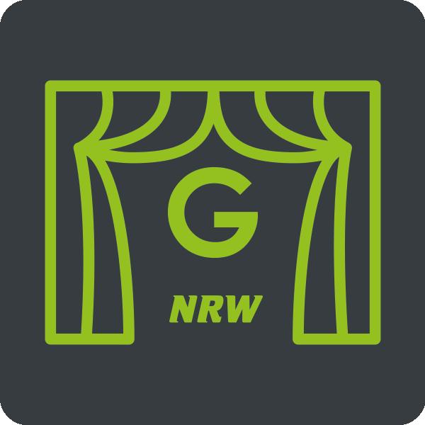 Gardinenwäsche NRW Icon